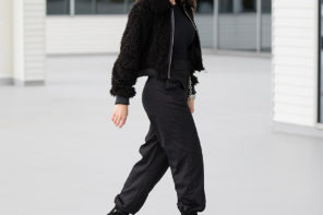 I.AM.GIA Cobain Pants Liv For Luxury Liv Micheli