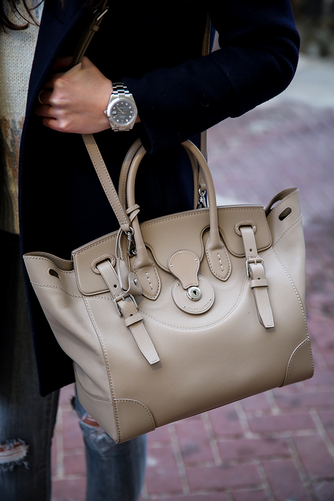 ce9fae42b3b2 THE RICKY BAG - Liv For Luxury
